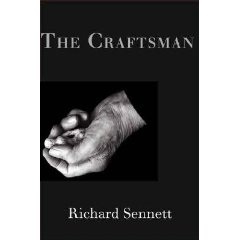 The Craftsman bookcover