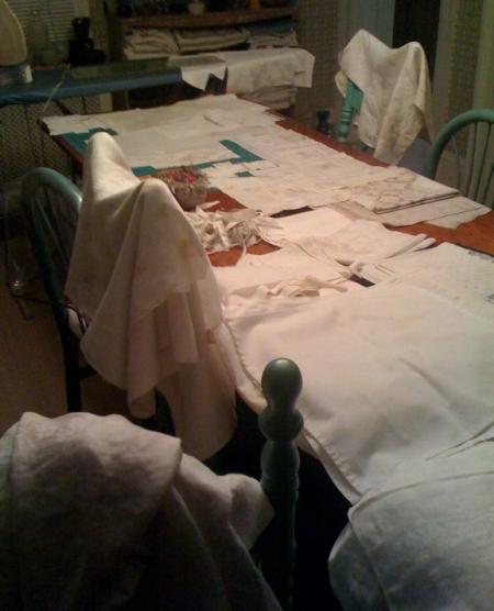 linen studio